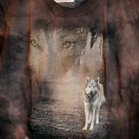 T-shirt Loups 3