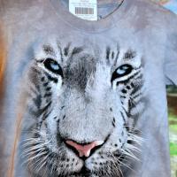 T-shirt Félin 2