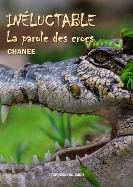 Ineluctable la prole des crocs 1couv format allege