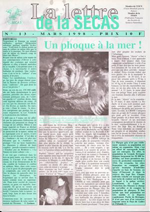 N 13 1998