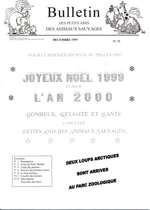 N 18 1999 2000