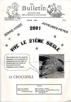 N 22 2000 2001