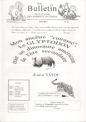 N 24 2001