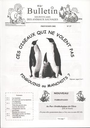 N 27 2002