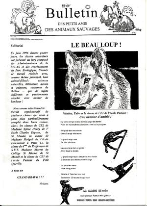 N 8 automne 1997