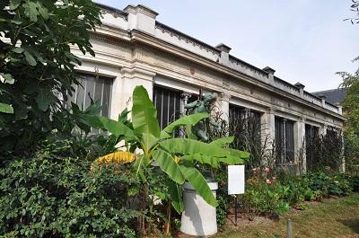 Palais reptiles 1