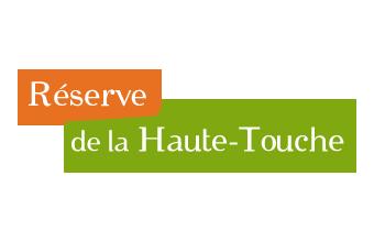 Reserve haute touche